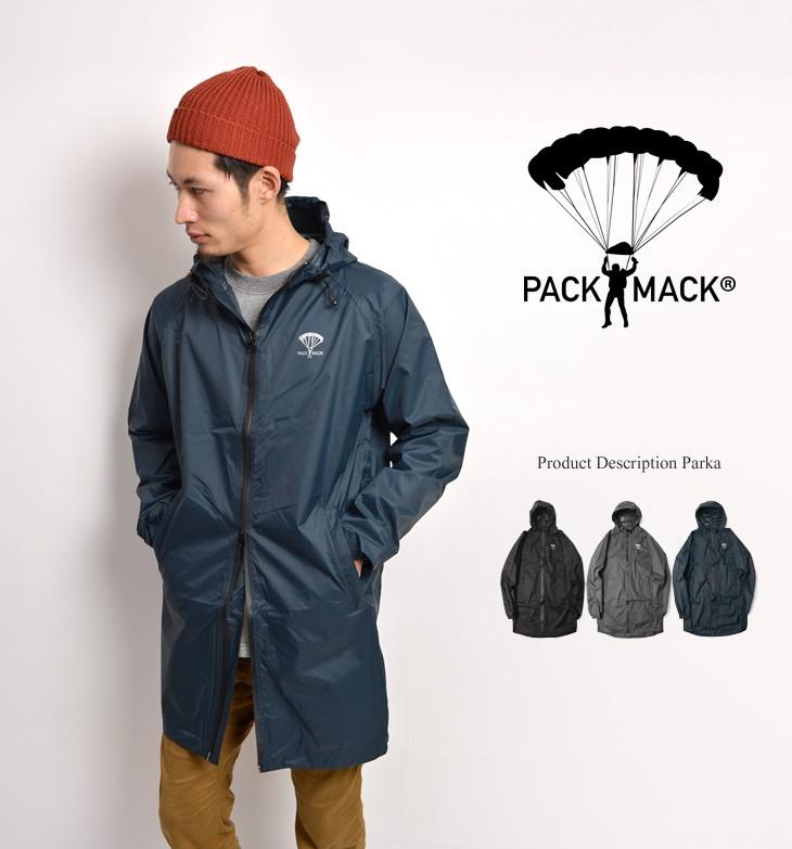 PACK MACK