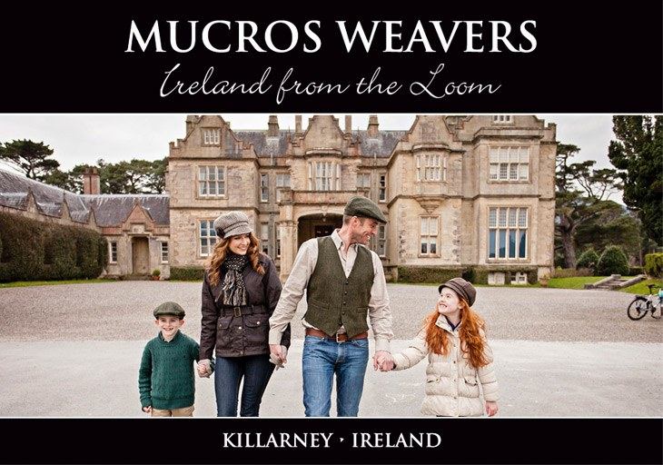 MUCROS WEAVERS