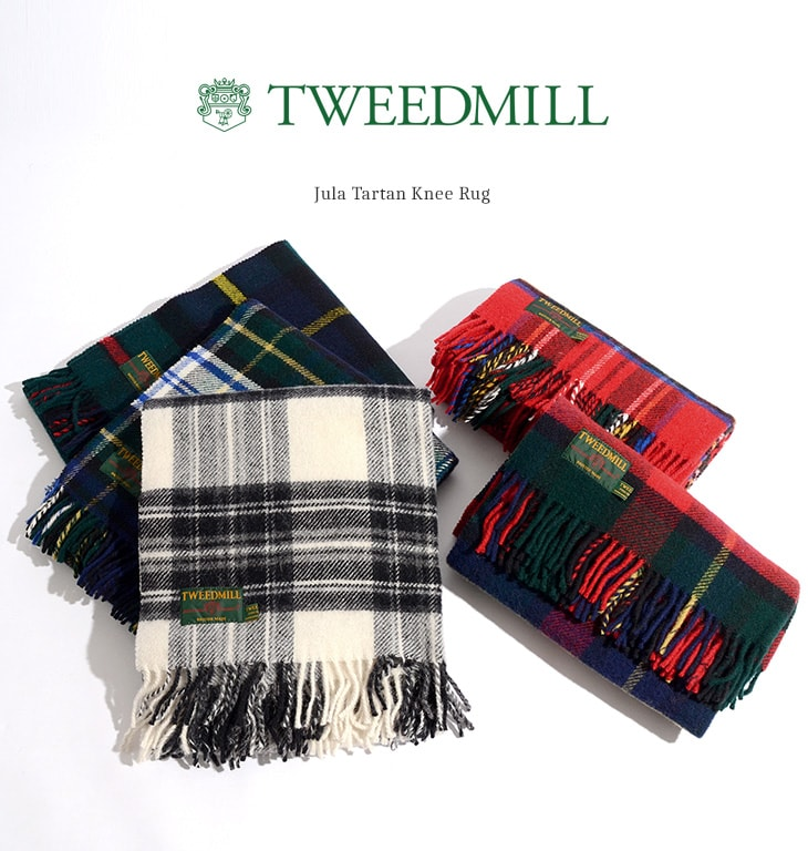 TWEED MILL