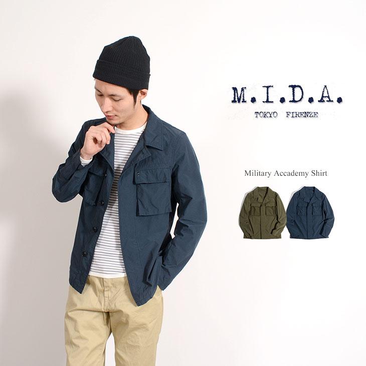 M.I.D.A.