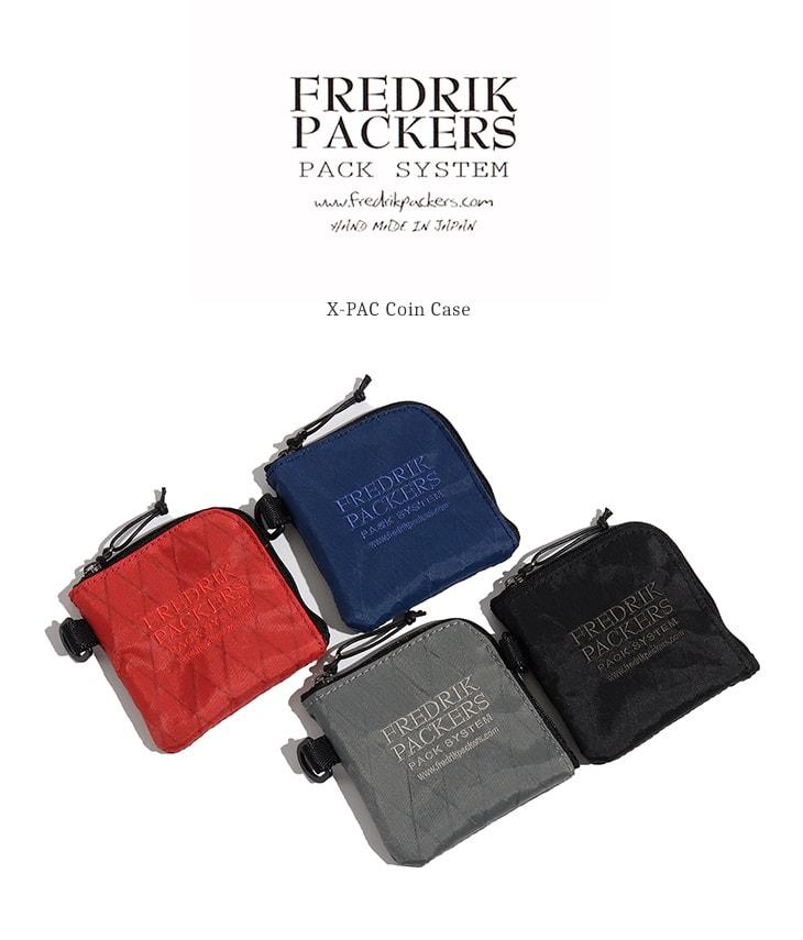 FREDRIK PACKERS