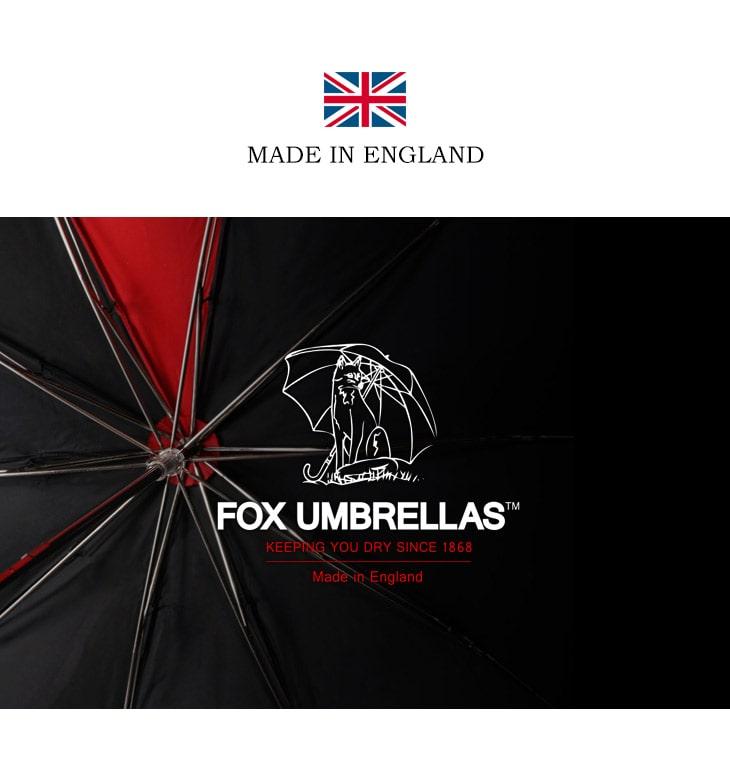 FOX UMBRELLAS
