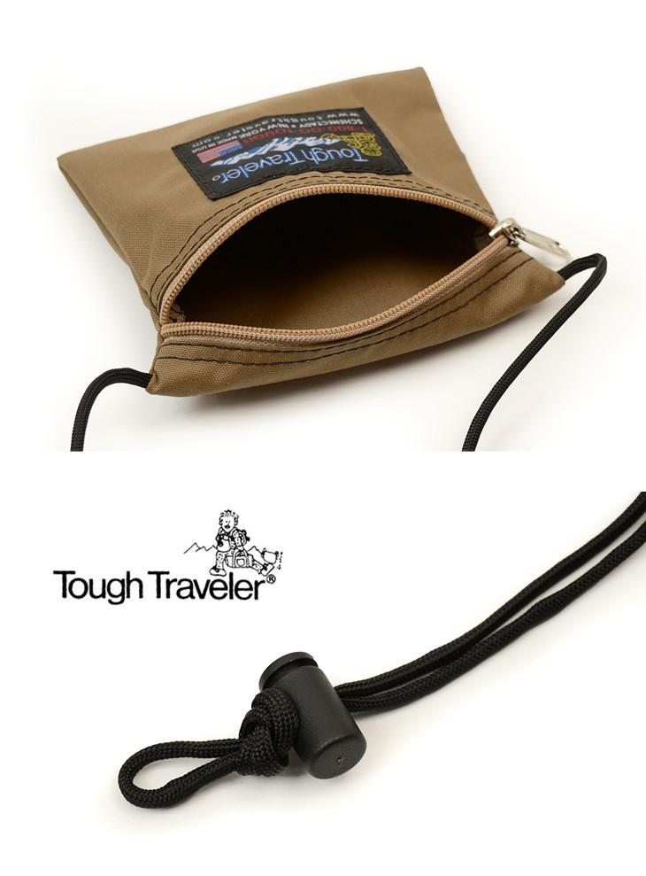 TOUGH TRAVELER