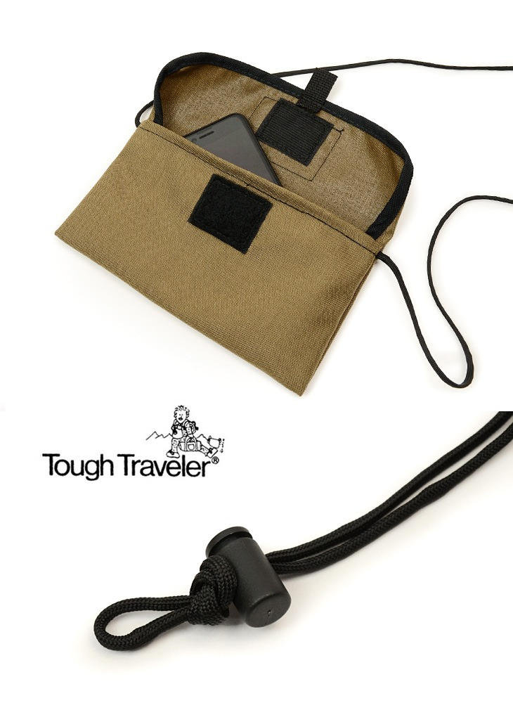 TOUGH TRAVELER