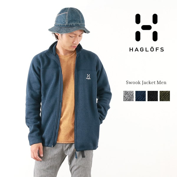 HAGLOFS(ホグロフス) スウォークジャケット