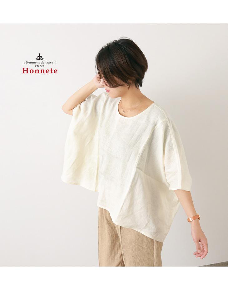 HONNETE