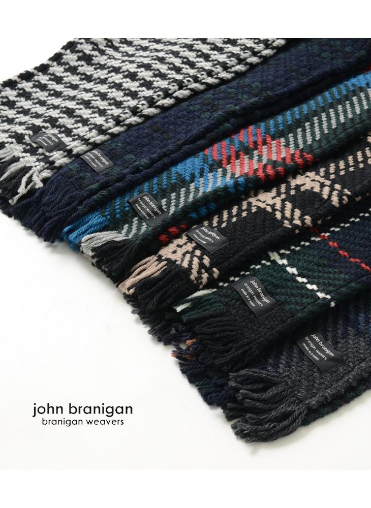 JOHN BRANIGAN