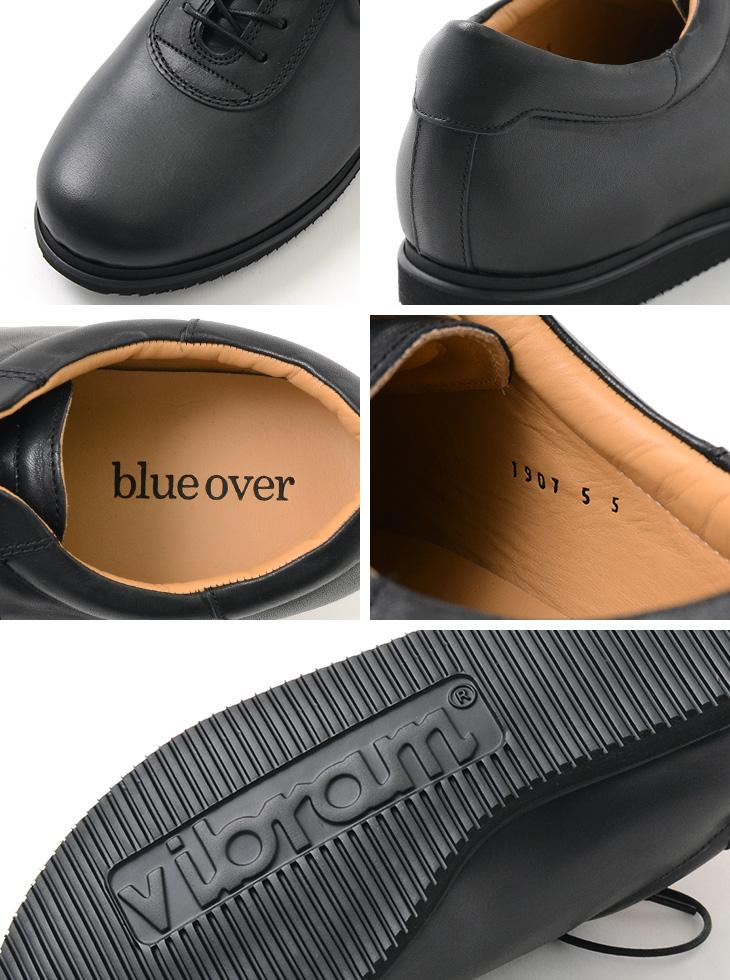 BLUEOVER