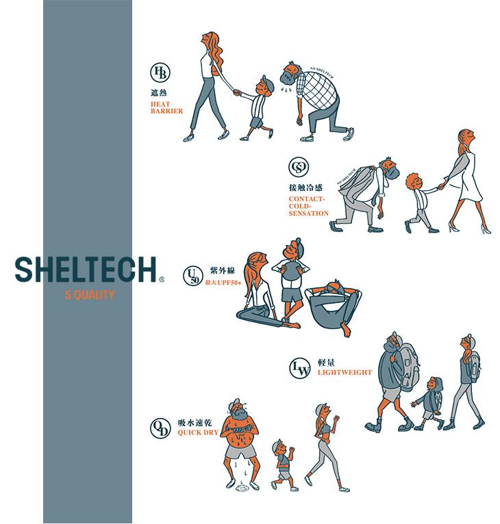 SHELTECH