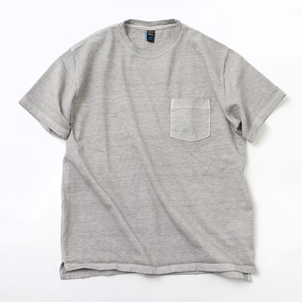 別注 ヘビー セットインスリーブ 半袖 ポケット Tシャツ