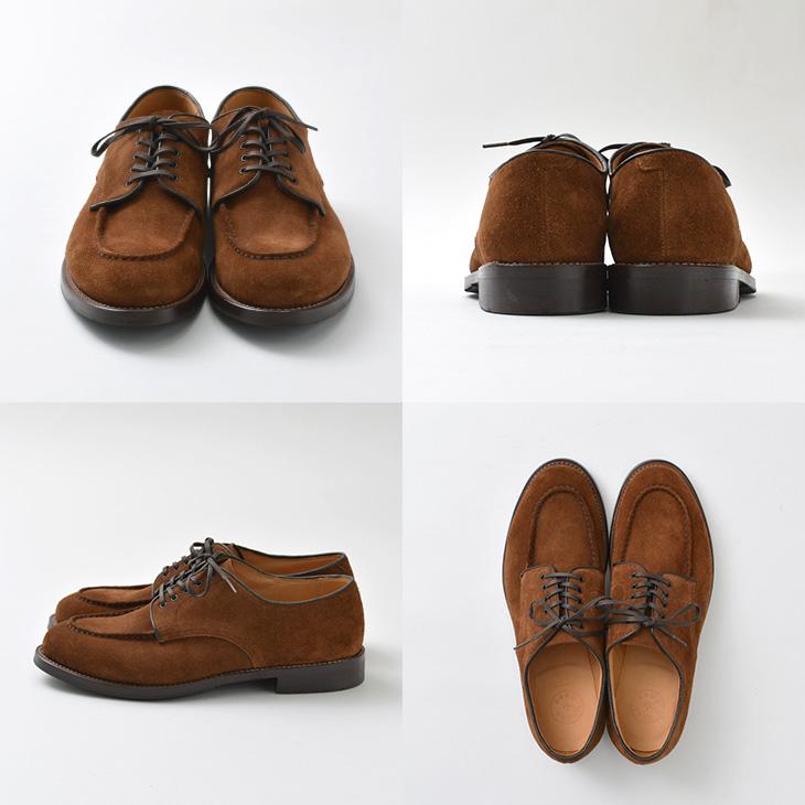 DOUBLE FOOTWEAR