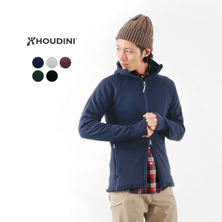 HOUDINI (フディーニ/フーディニ) メンズ パワーフーディー